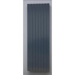 KOMEX VICTORIA POJEDYNCZA 1500 x 595 x 8  1245W Dekoracyjny grzejnik panelowy