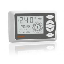 STERR Bezprzewodowy regulator sterownik termostat pokojowy RTW 101