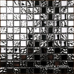Mozaika szklana A-MGL04-XX-003 30x30 cm