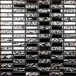 Mozaika szklana A-MGL04-XX-006 30x30 cm