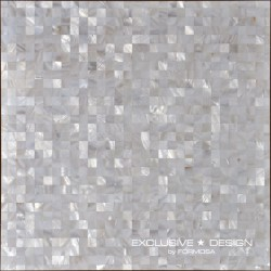 Mozaika z muszli A-MSH08-ZZ-008  30x30 cm
