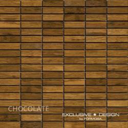 Mozaika bambusowa 297x305mm A-BM5X1-R3-XXX