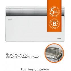 Grzejniki marki THERMOVAL seria T17