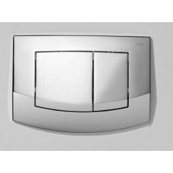 TECEambia - przyciski spłukujące do WC, podwójne, chrom połysk TECE
