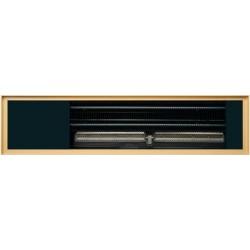 TT 120-300-750 TRIOVENT+TRIO REGULUS Grzejnik kanałowy z wentylatorem