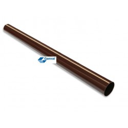 Rura spustowa PVC 63mm - 2mb GAMRAT