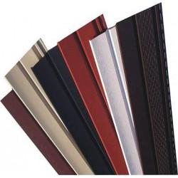 Podsufitka PVC perforowana odporna na promieniowanie UV - 1 m2  wybierz kolor GAMRAT