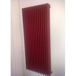 KOMEX KALINA 600 x 470 x 16  1001W Dekoracyjny grzejnik panelowy