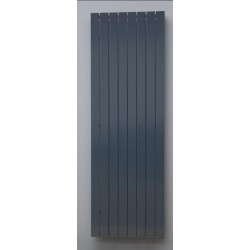 KOMEX VICTORIA POJEDYNCZA 600 x 745 x 10  725W Dekoracyjny grzejnik panelowy