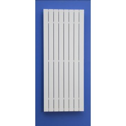 KOMEX VICTORIA PODWÓJNA 600 x 595 x 8+8  1032W Dekoracyjny grzejnik panelowy