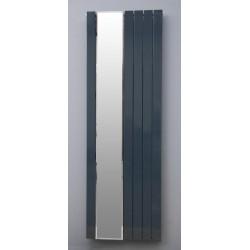 KOMEX VICTORIA Z LUSTREM  1800 x 670 x 6  1128W Dekoracyjny grzejnik panelowy