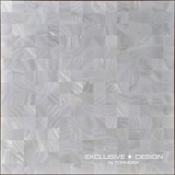 Mozaika z muszli A-MSH08-ZZ-010  30x30 cm