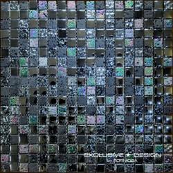 Mozaika szklano-kamienna A-MMX08-XX-001 30x30 cm