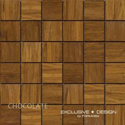 Mozaika bambusowa 305x305mm A-BM5X5-R3-XXX