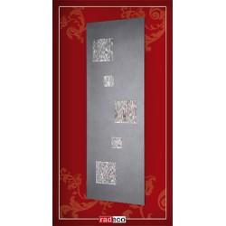Grzejnik dekoracyjny RADECO CEDRO 1600x560