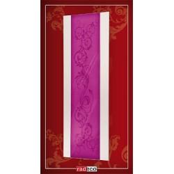 Grzejnik dekoracyjny RADECO ETNA 1600x560