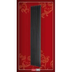 Grzejnik dekoracyjny RADECO BORA 2 1800x670