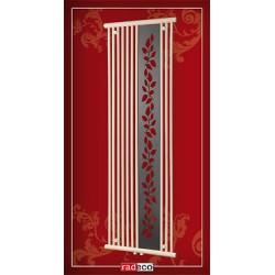 Grzejnik dekoracyjny RADECO LEA 1685x565
