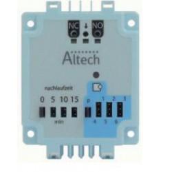 Moduł sterowania pompą do listwy ogrzewania podłogowego ALTH-965775