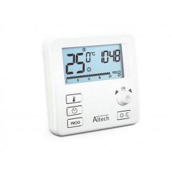 ALTECH Programowalny, tygodniowy regulator temperatury IRYD 2