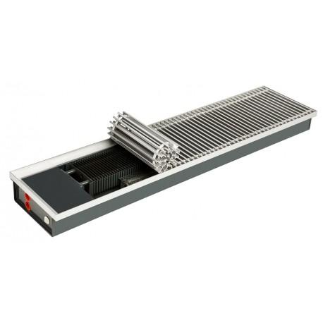 QV 100-300-2750 QUATTROVENT REGULUS Grzejnik kanałowy z wentylatorem