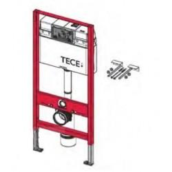 Stelaż podtynkowy do WC TECEbase ze spłuczką podtynkową uruchamianą z przodu TECE