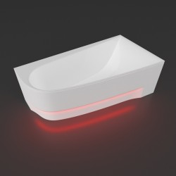VAYER oświetlenie do wanien boomerang zewnętrzne