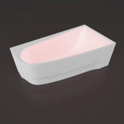 VAYER oświetlenie do wanien boomerang wewnętrzne