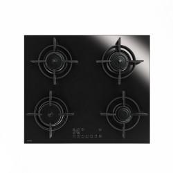 Solgaz GNC 4 AUTO Płyta gazowa - gaz na szkle