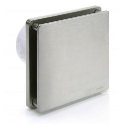 Wentylator łazienkowy srebrny BFS100-S