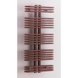 KOMEX PATRYCJA Grzejnik łazienkowy 462 x 500 409W