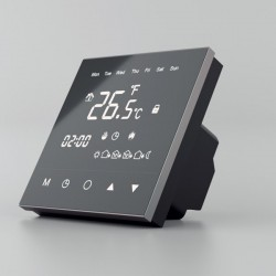 THERMOVAL REGULATOR TVT 30 CS DOTYKOWY EKRAN LCD