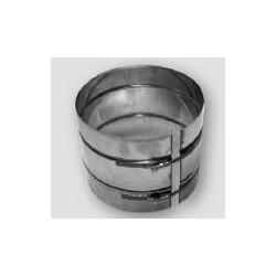 Obejma wzmiacniająca żaroodpona dwuścienna fi 300/440