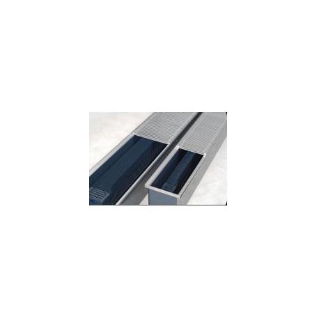 QUATTRO DUBEL 700 Grzejnik kanałowy 700/400/1600 4070W