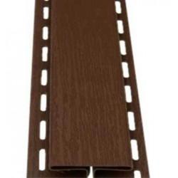 Listwa PVC typu  H  - 4mb GAMRAT wybierz kolor